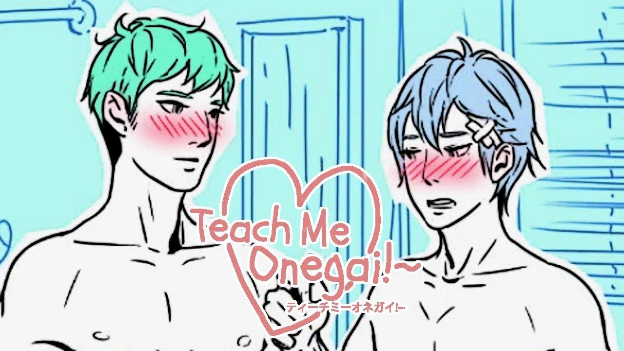 Teach Me Onegai! Unducked