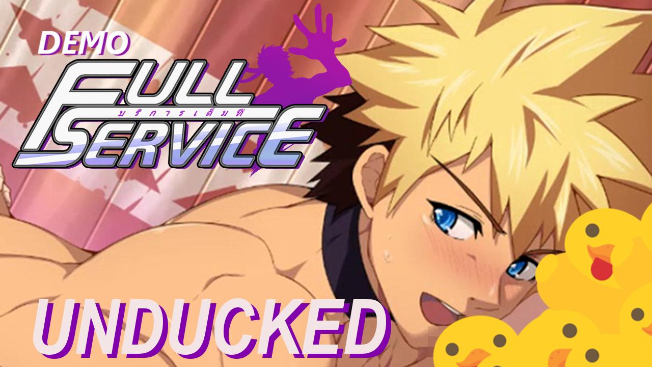 Lenga UNDUCKED   Full Service Game Demo