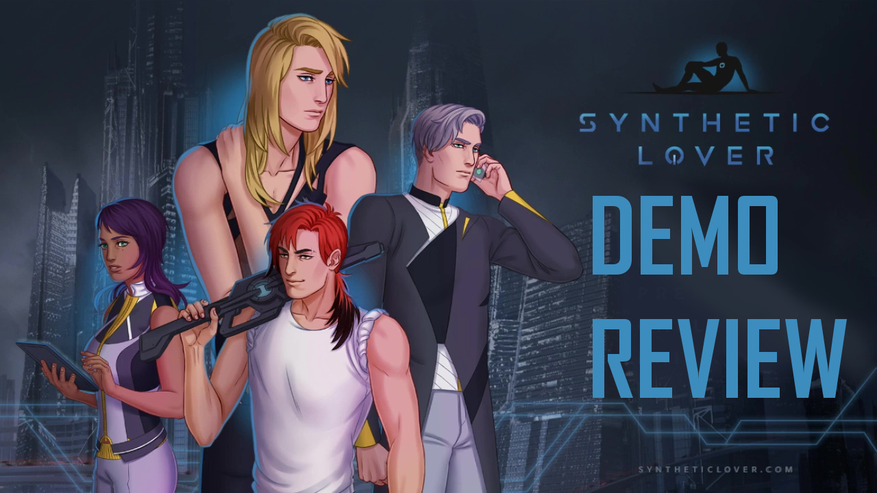 Synthetic Lover Demo Uncensored Review