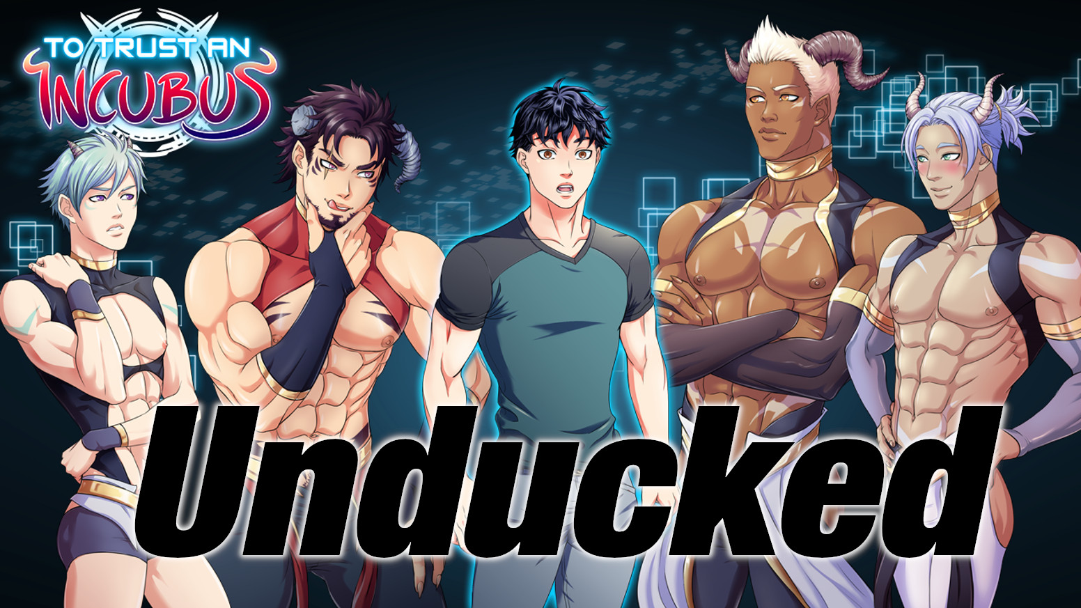 To Trust an Incubus – Full Release Gameplay UNDUCKED