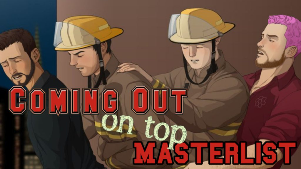 coming out on top masterlist