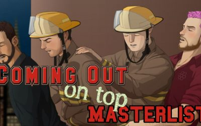 Coming Out On Top Master List