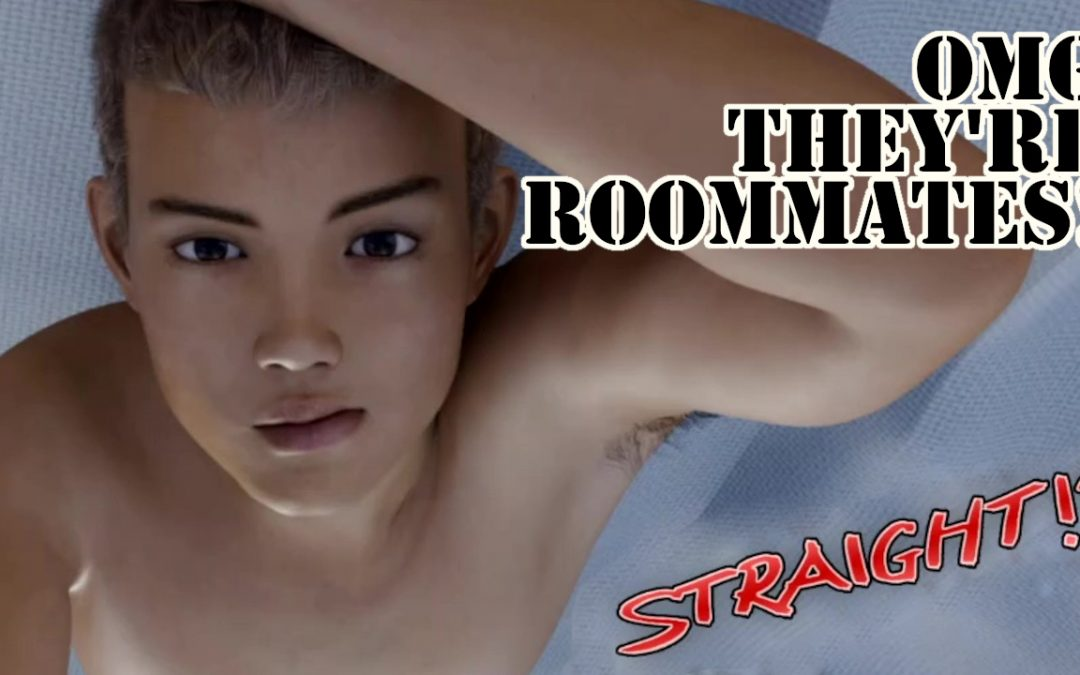 Straight?! Visual Novel Masterlist